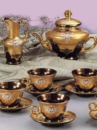 Set za čaj za 6 oseb