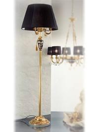 Talna stoječa svetilka Alulim