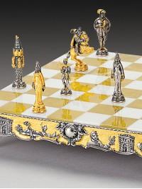 Luksuzni šah - GULIVERJEVA POTOVANJA / mali