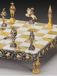 Luksuzni šah - GULIVERJEVA POTOVANJA 2 / mali