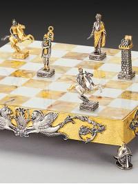 Luksuzni šah - RIMSKI IMPERIJ / mali