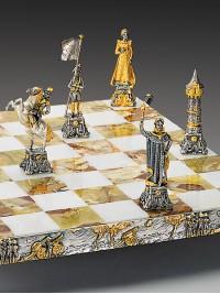Luksuzni šah - NAPOLEON BONAPARTE / srednji