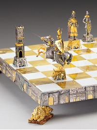 Luksuzni šah - BENEŠKA REPUBLIKA / velik